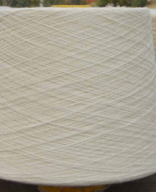 semi combed yarn